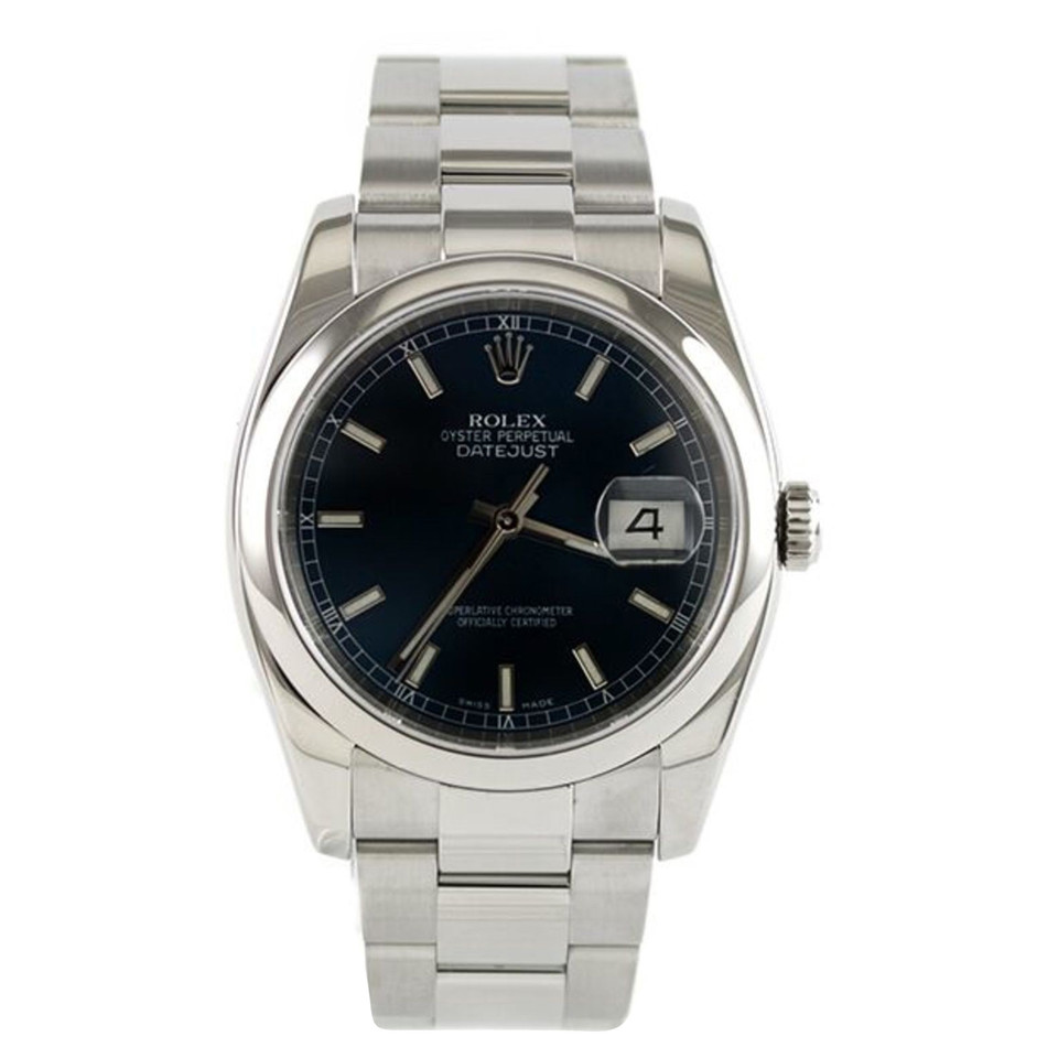 rolex oyster perpetual datejust second hand rolex. Black Bedroom Furniture Sets. Home Design Ideas