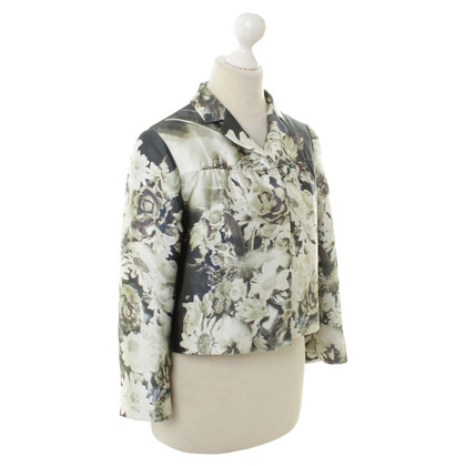 Prada Jacket with floral print