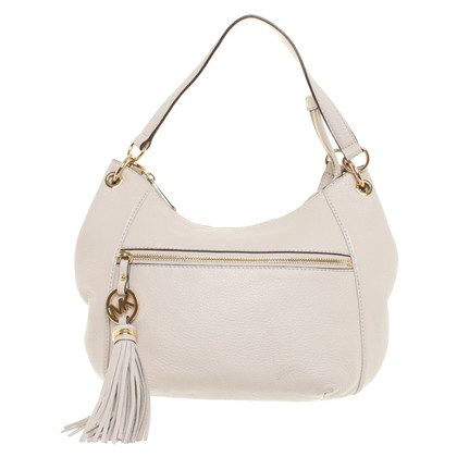 Michael Kors Borsa in crema