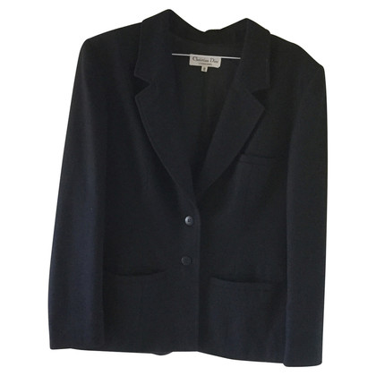 Christian Dior Blazer in black