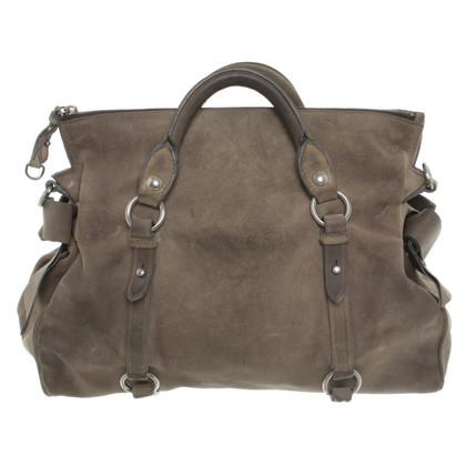 Miu Miu Handbag Suede