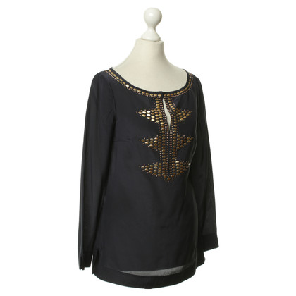 Tory Burch top with studs