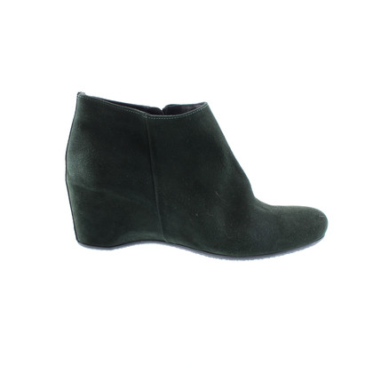 Baldinini Wild leather ankle boots