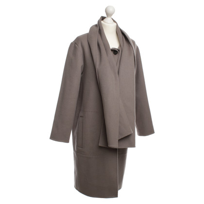 Strenesse Wool/cashmere coat