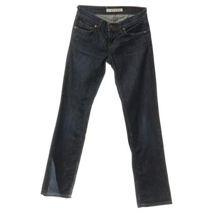 "J Brand Jeans ""Cigarette Leg"""