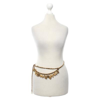 1b31f88fdd Chanel Cinture di seconda mano: shop online di Chanel Cinture ...