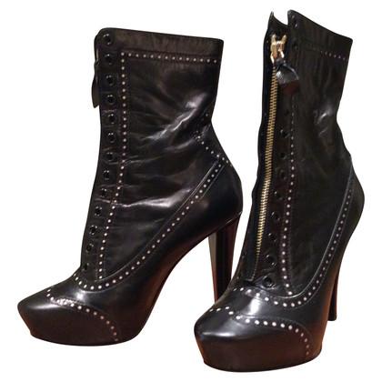 Nina Ricci Stivali alla caviglia