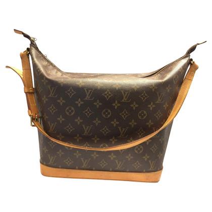 "Louis Vuitton ""Monogram Canvas Afmar Sharon Stone"""