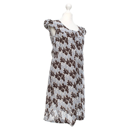 Marni Patterned dress
