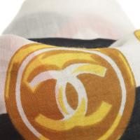 Chanel Doek met logo design