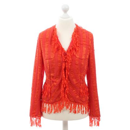 Rena Lange Vest met zijde