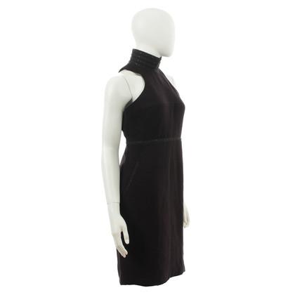 Karl Lagerfeld Dress with rhinestones