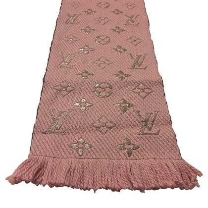 Louis Vuitton Logomania Sciarpa