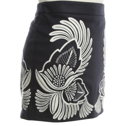 Stella McCartney skirt with pattern
