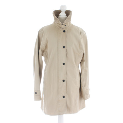 Barbour Short coat cotton touch
