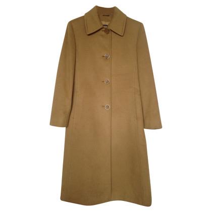 Autres marques CINZIA Rocca - manteau en Cachemire
