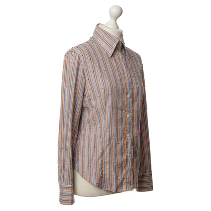 Etro Blouse with stripes