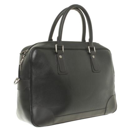 Louis Vuitton Borsa in pelle con tracolla
