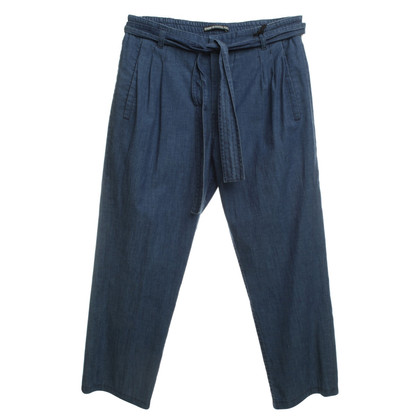 Drykorn Pants in blue