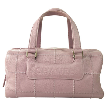 Chanel Handtasche in Rosé