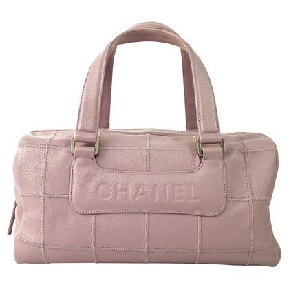 Chanel Handzak in Rosé