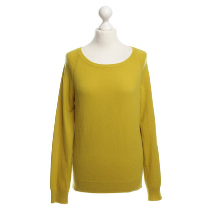 Closed Maglione in giallo Curry