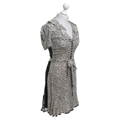 D&G Dress in retro style