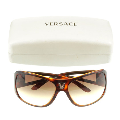 Versace Sunglasses with strass