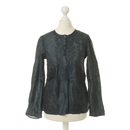 Day Birger & Mikkelsen top with embroidery