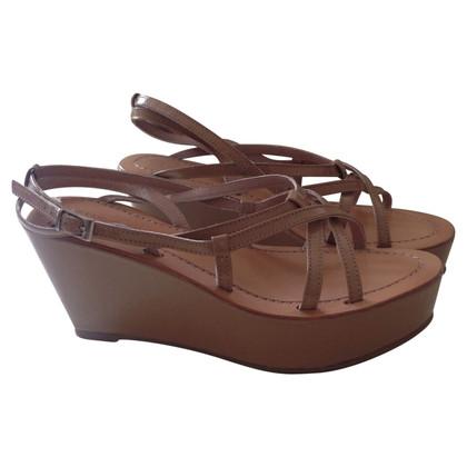 Pollini Strappy heels