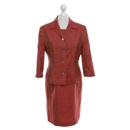 Windsor Kostuum gemaakt van zijde
