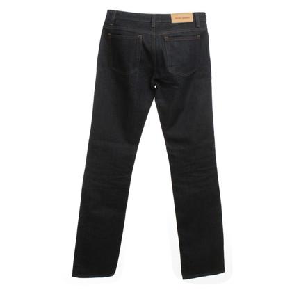 Acne Jeans in Dunkelblau