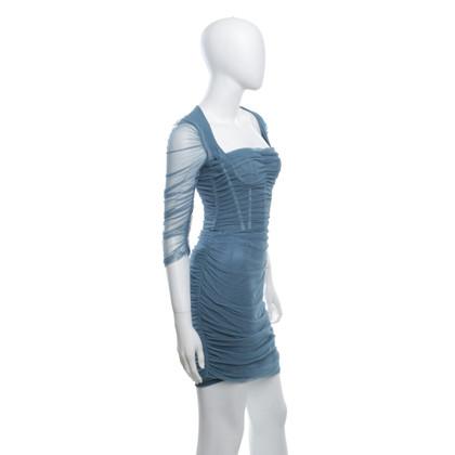 Dolce & Gabbana Kleid in Türkis