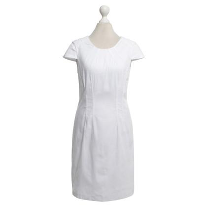 Steffen Schraut Dress in white