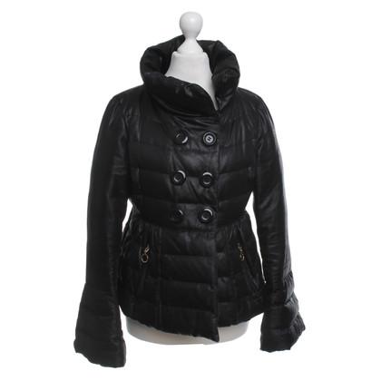 Moncler Winter jacket in black