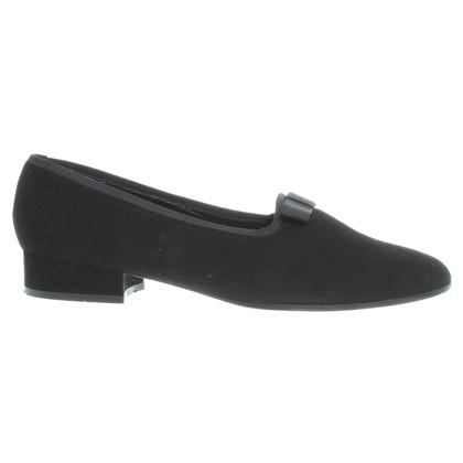 Kenzo Loafer in zwart