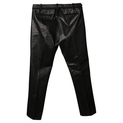 Comptoir des Cotonniers Trousers in black