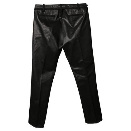 Comptoir des Cotonniers Pantaloni in nero