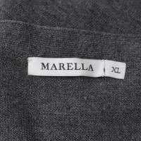 Other Designer Cardigan by Marella in grey