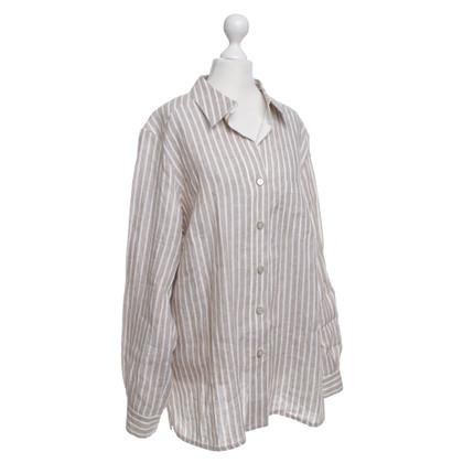 Marina Rinaldi Shirt with stripes