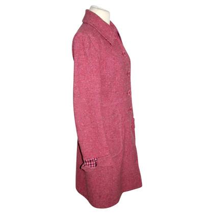 Hobbs manteau de tweed