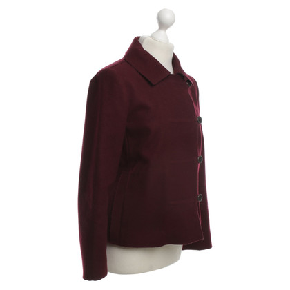 Jil Sander Jacket new wool