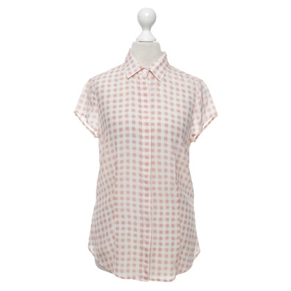 FFC Blouse with pattern