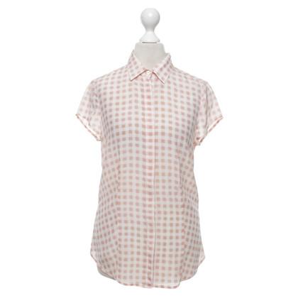 FFC Bluse mit Muster