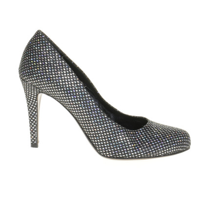 Walter Steiger pumps with sequins