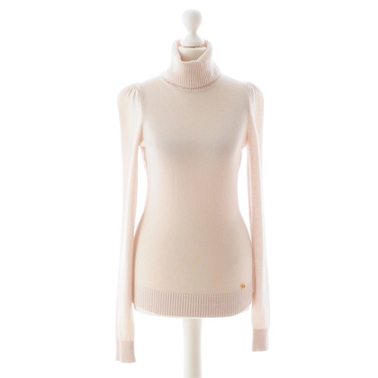 Gucci Cream cashmere sweater