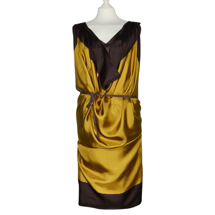 Noa Noa silk dress