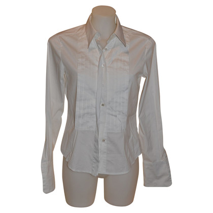 Max Mara witte blouse