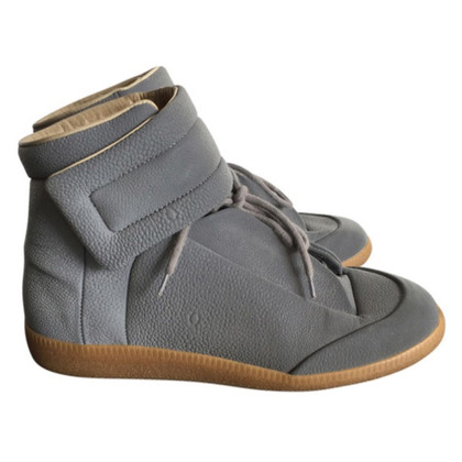 Maison Martin Margiela Riflettore High Top Sneaker