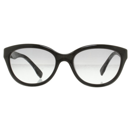 Emilio Pucci Sunglasses in black / white
